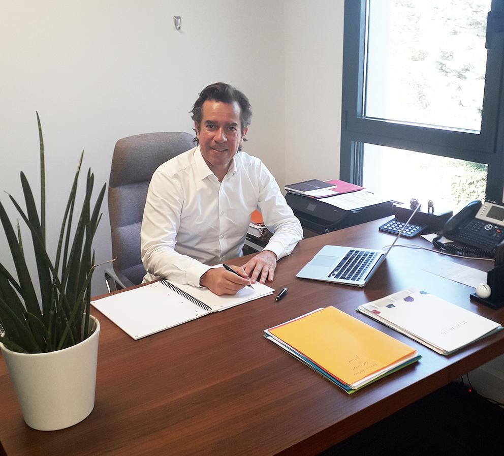 Nicolas Barbereau PDG