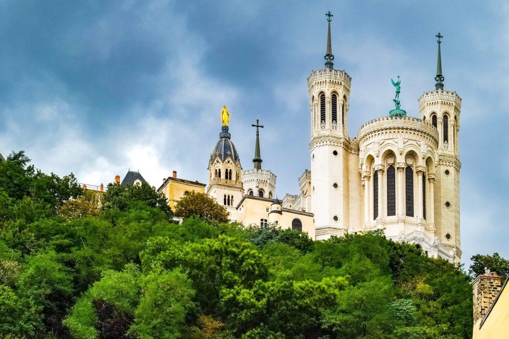 Basilique de Lyon