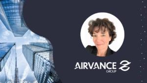 Annie Bouvier DRH Airvance Group